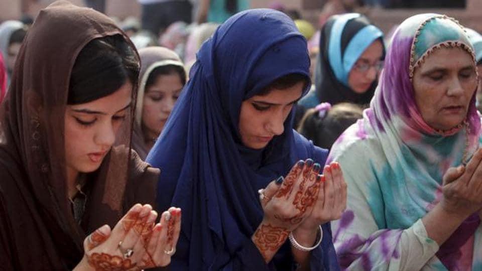 Haj 2018,Haj pilgrims,Haj women