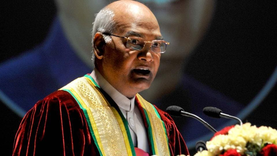 Ram Nath Kovind,Economic Fugitive ordinance,Loan default