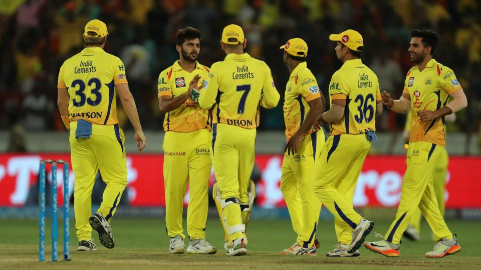 IPL 2018,IPL 2018 live streaming,Sunrisers Hyderabad vs Chennai Super Kings live streaming