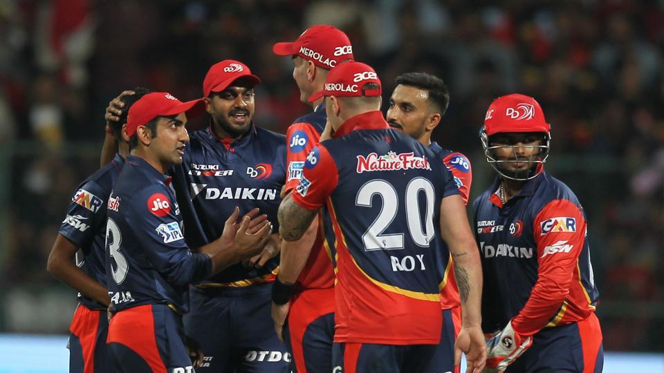 Live Scorecard for IPL T20 DD VS KXIP