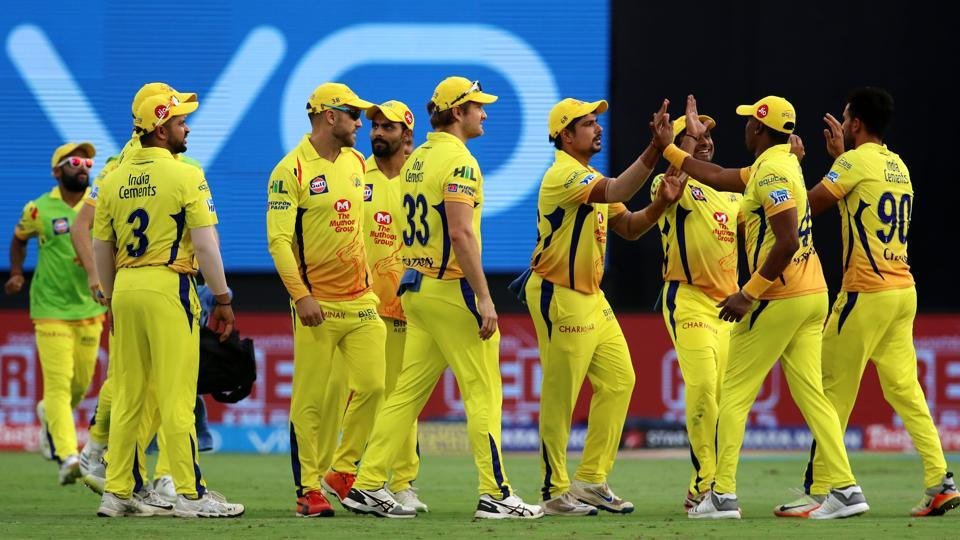 IPL 2018: Chennai Super Kings trump Sunrisers Hyderabad by four runs