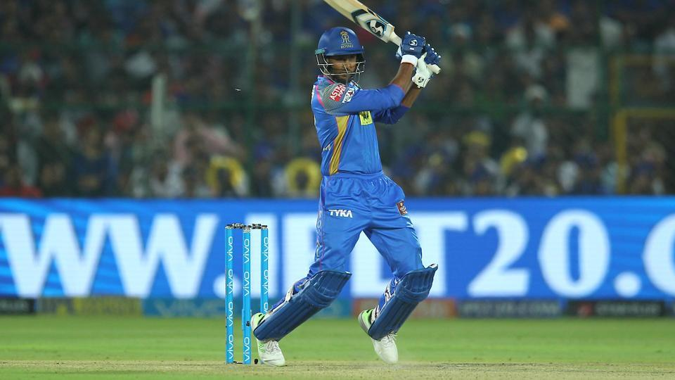 Highlights, Rajasthan Royals vs Mumbai Indians, IPL 2018: K Gowtham guides RR to 3-wicket win