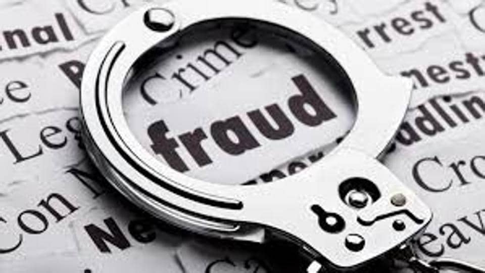 A 65-year-old citizen was duped of Rs17.67 lakh by two cybercriminals.