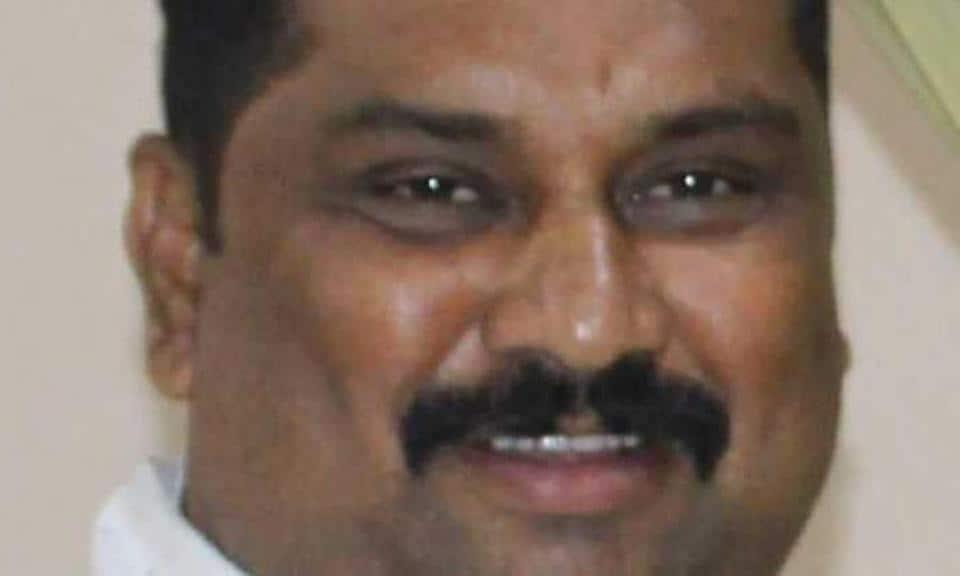 Mumbai,Sachin Sawant,Shiv Sena