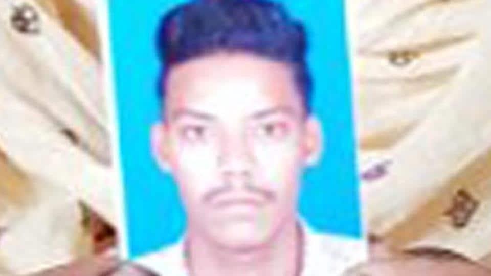 A photo of Amarjit Singh