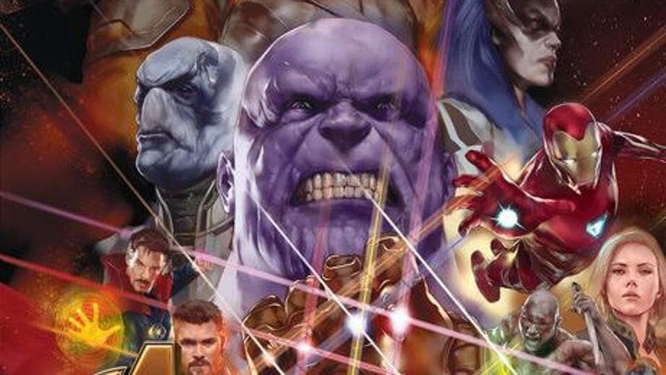 Avengers Infinity War,Avengers Infinity War spoilers,Avengers Infinity War rumours