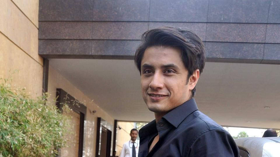 Ali Zafar is a Pakistani musician and actor who was accused of sexual harassment by a leading artiste.