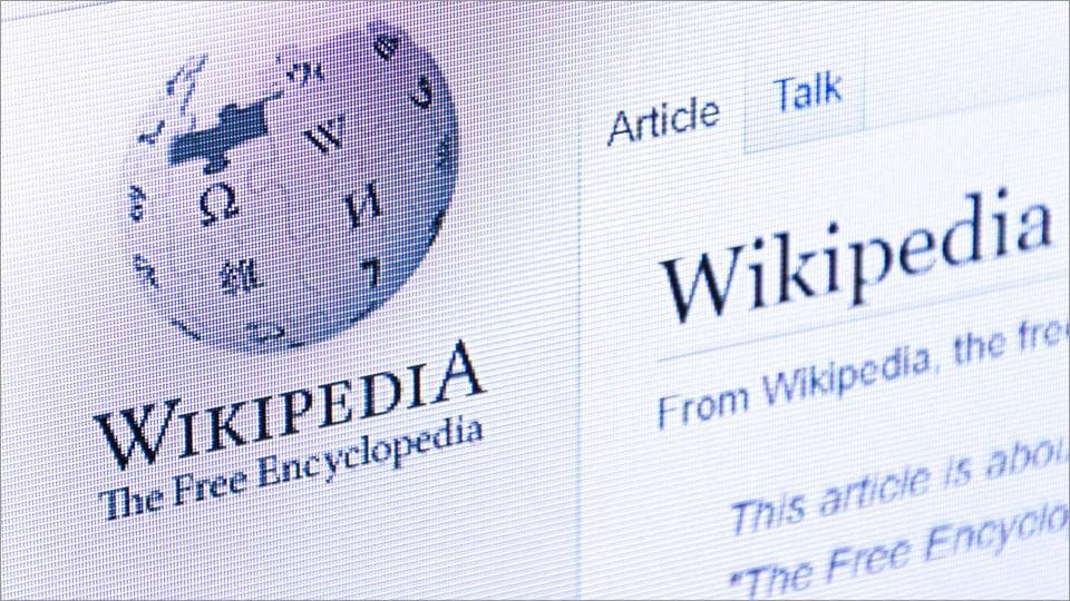 Page previews on Wikipedia was first launched in December, 2017.