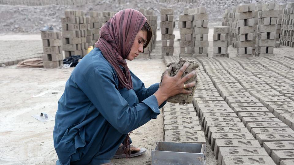Afghan girl,Gender identity,Gender equality