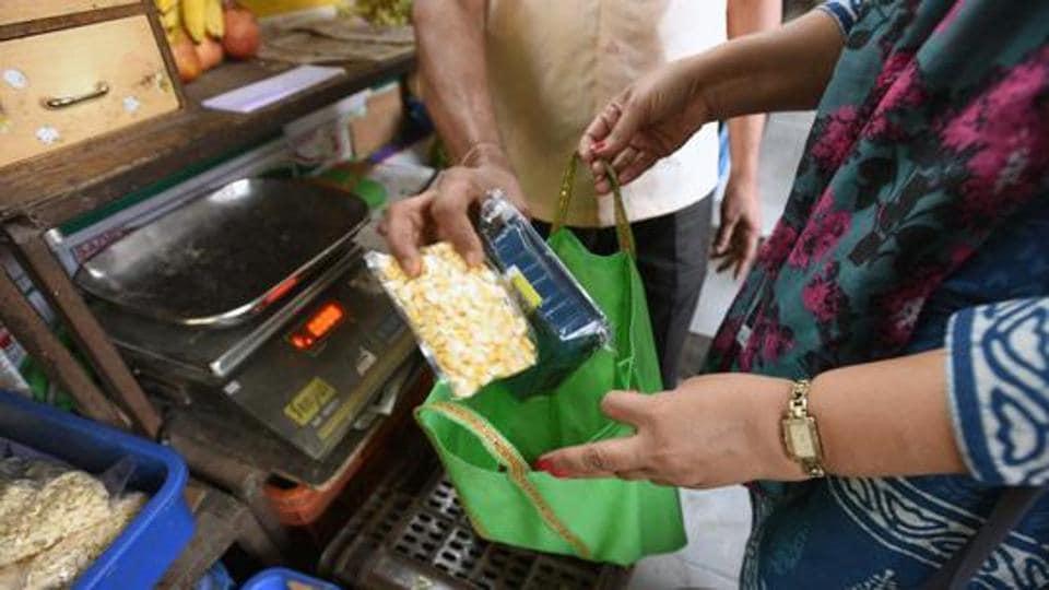 Pune,Plastic ban,compostable