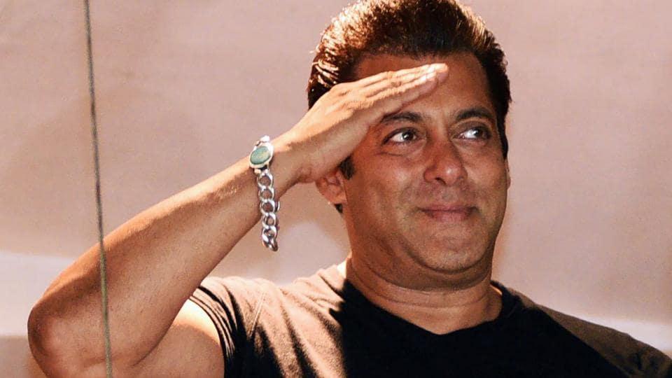 Salman Khan,Salman derogatory remarks,Valmiki community