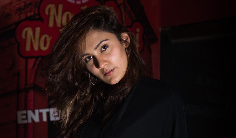 Aastha Gill,Bollywood,Fugly