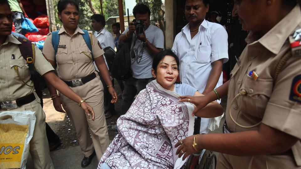 I fear for my life, Indrani Mukerjea tells special CBI court