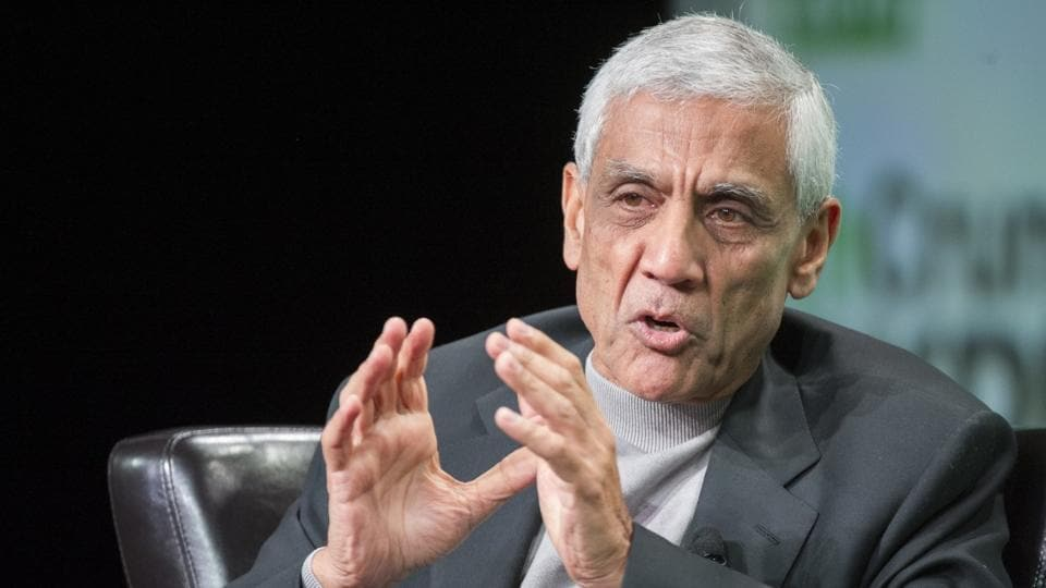 Vinod Khosla believes he has the right to cut off the lone road to the waterfront at Martins Beach.