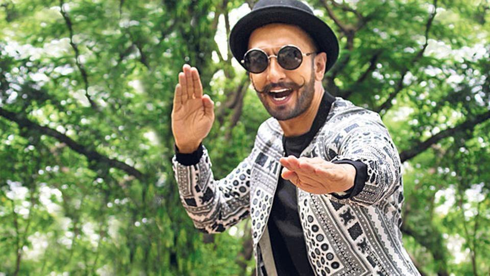 Ranveer Singh wraps Gully Boy and thanks her director bae Zoya Akhtar!