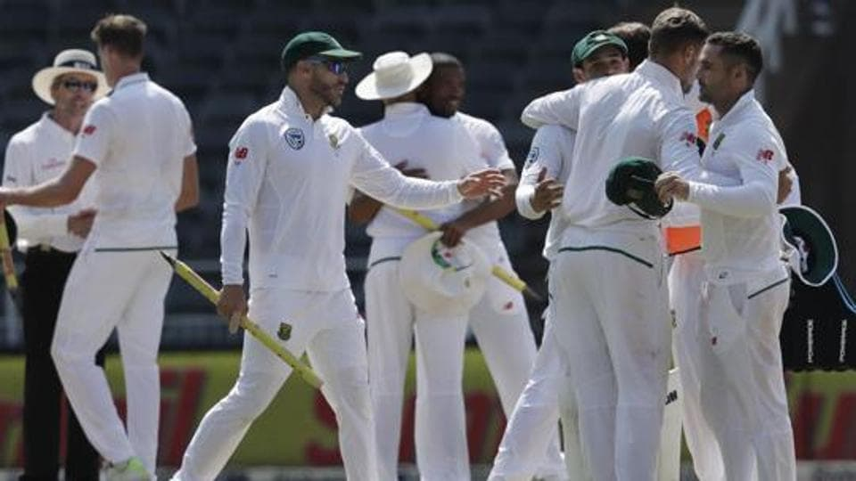 Pakistan cricket team to visit South Africa in December this year