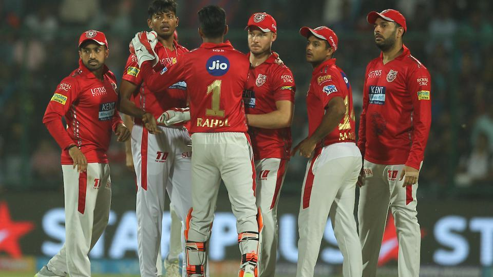 Kings XI Punjab defeated Delhi Daredevils by 4 runs in the Indian Premier League 2018 (IPL 2018) at the Feroz Shah Kotla in New Delhi tonight. Get highlights of IPL 2018 match between Delhi Daredevils (DD) vs (KXIP) Kings XI Punjab, here.