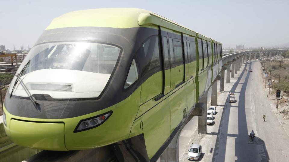 Mumbai,Mumbai news,Mumbai monorail MMRDA