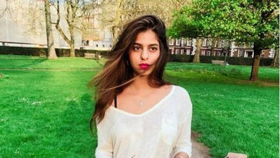 Gauri Khan talks about the good days of teenage with this pic of Suhana.