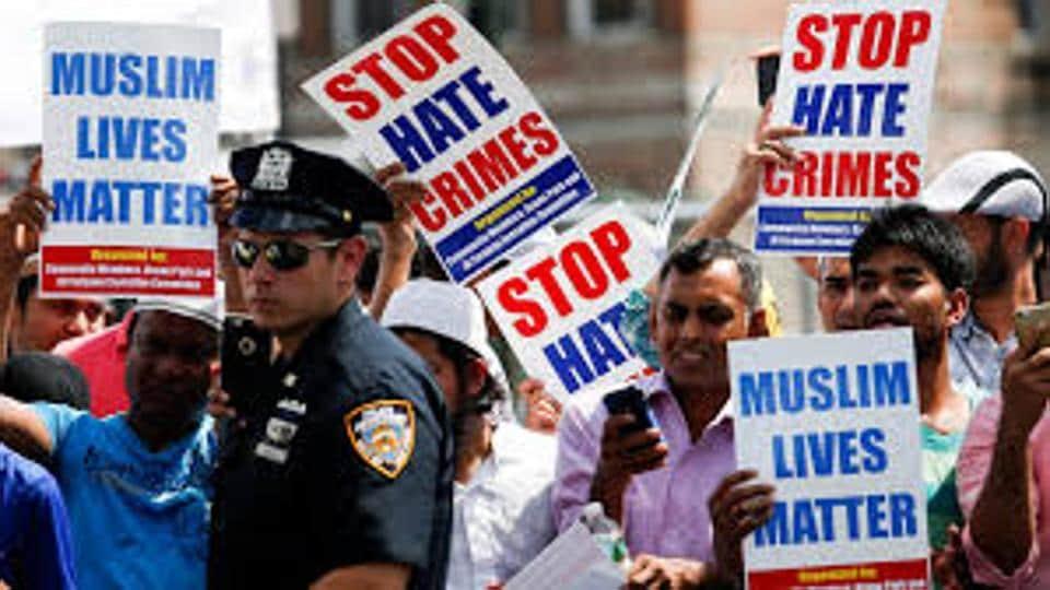 Hate Crime,US,Donald Trump