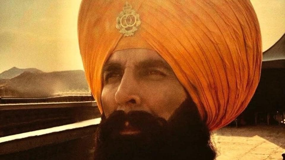 Is Akshay Kumar's Kesari jinxed? Massive fire breaks out on film's sets