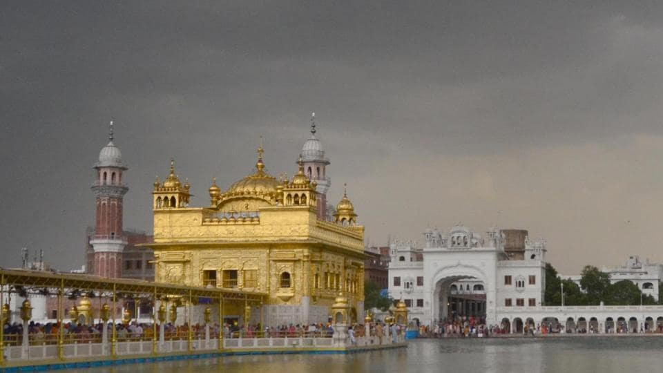 Golden temple,Harmandir Sahib,Amritsar