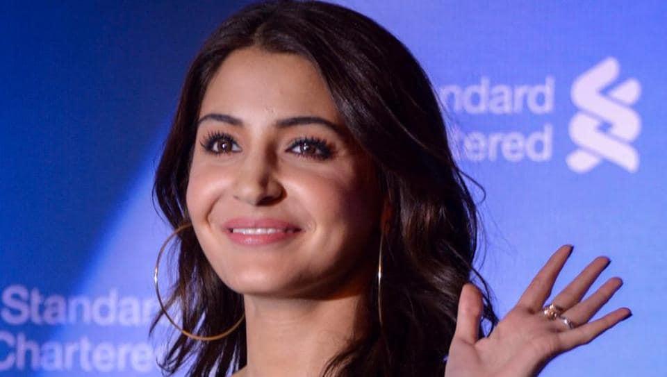 We love this Anushka Sharma look, especially in the summer season. (PTI)