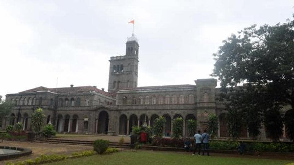 Pune,SPPU,Niralkar college
