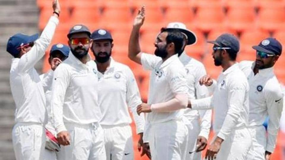 India and Afghanistan will not play a single Test from 2019