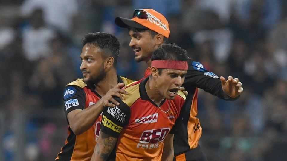 IPL 2018,Mumbai Indians vs Sunrisers Hyderabad,MIvs SRH