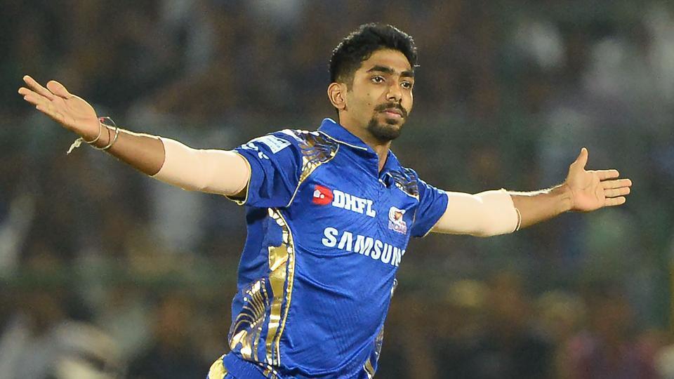 IPL 2018,Jasprit Bumrah,Mumbai Indians vs Rajasthan Royals