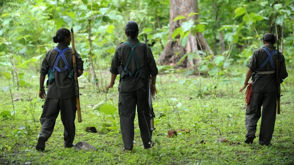 Maoists,Gadchiroli encounter,Gadchiroli district