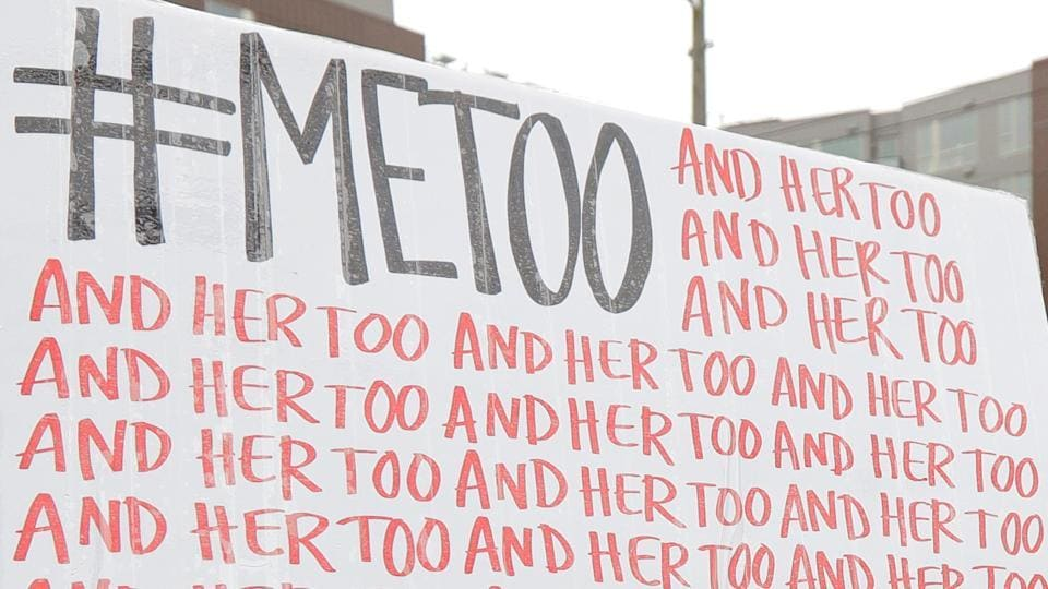 The student's friends came forward this month, saying the victim was driven to suicide as a result, prompting a wave of other reports of campus sexual harassment at other universities.