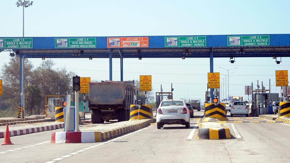 Rs 65 toll,travel to Patiala,Patiala from Chandigarh