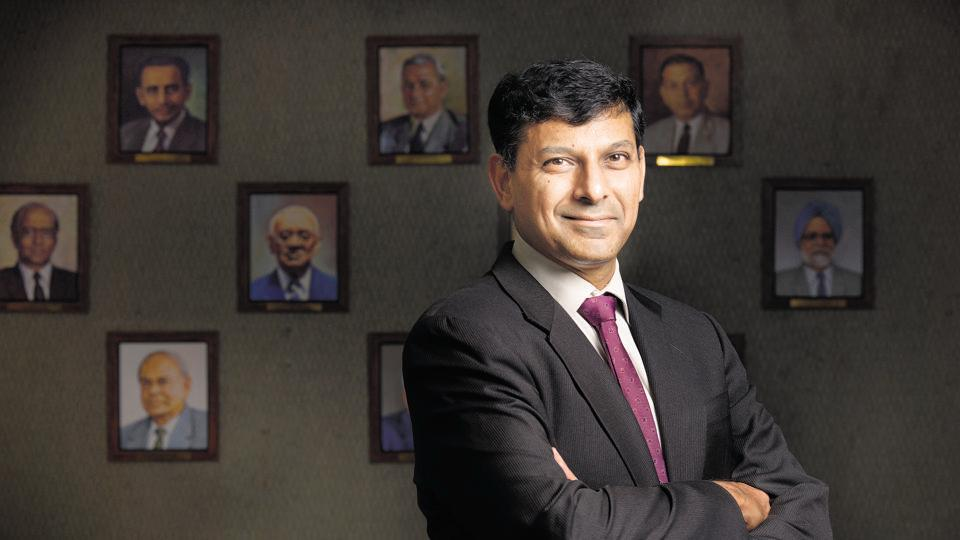 Raghuram Rajan,Bank of England,Reserve Bank of India governor