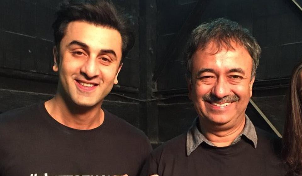 Dutt biopic's first teaser to release tomorrow