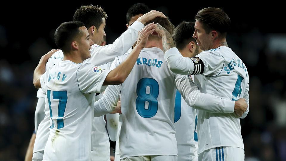 UEFA Champions League,Real Madrid,Bayern Munich