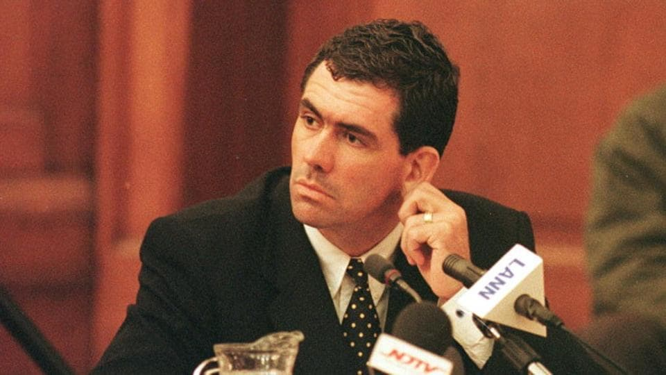 Cricket,Match-fixing,Hansie Cronje