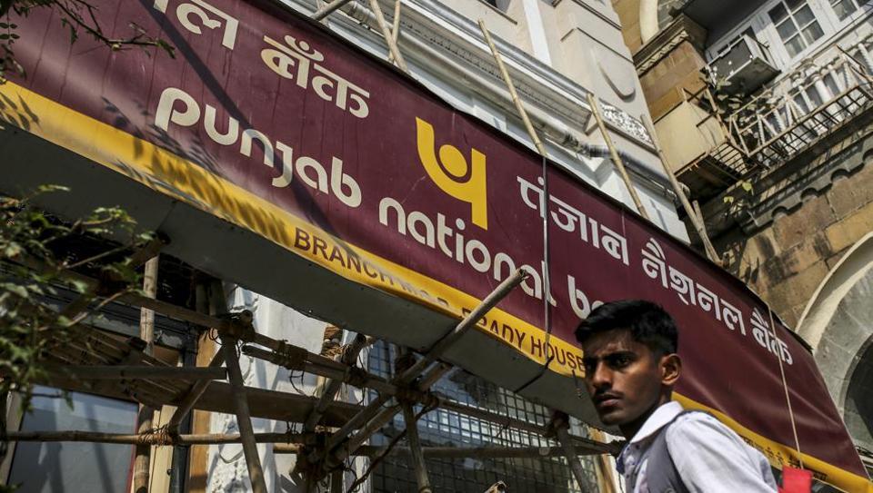 Bank Fraud,ED,PMLA