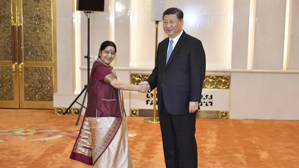 India keeps off SCO joint communique backing China's OBOR project