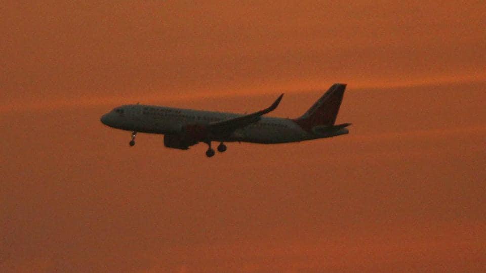 Aviation sector,Mumbai,Kolhapur