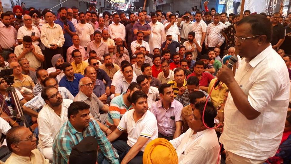 Phagwara: Caste flare up continues as situation remains