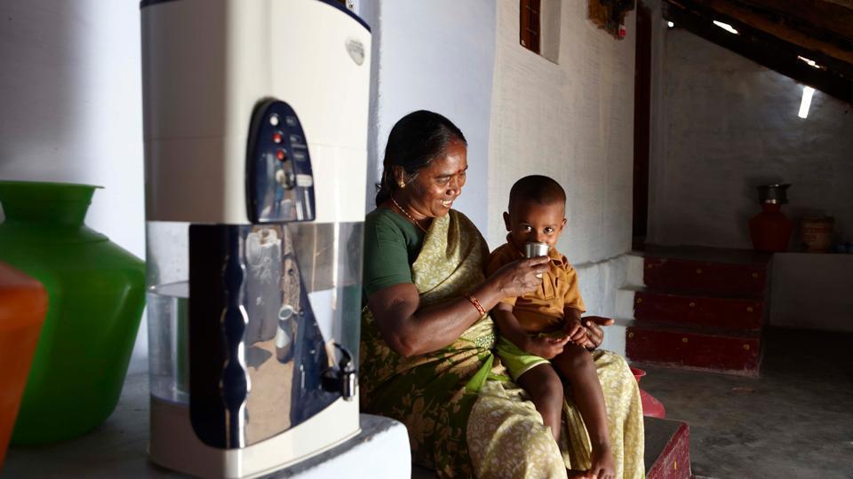 HUL,Hindustan Unilever Limited,Swachh Aadat
