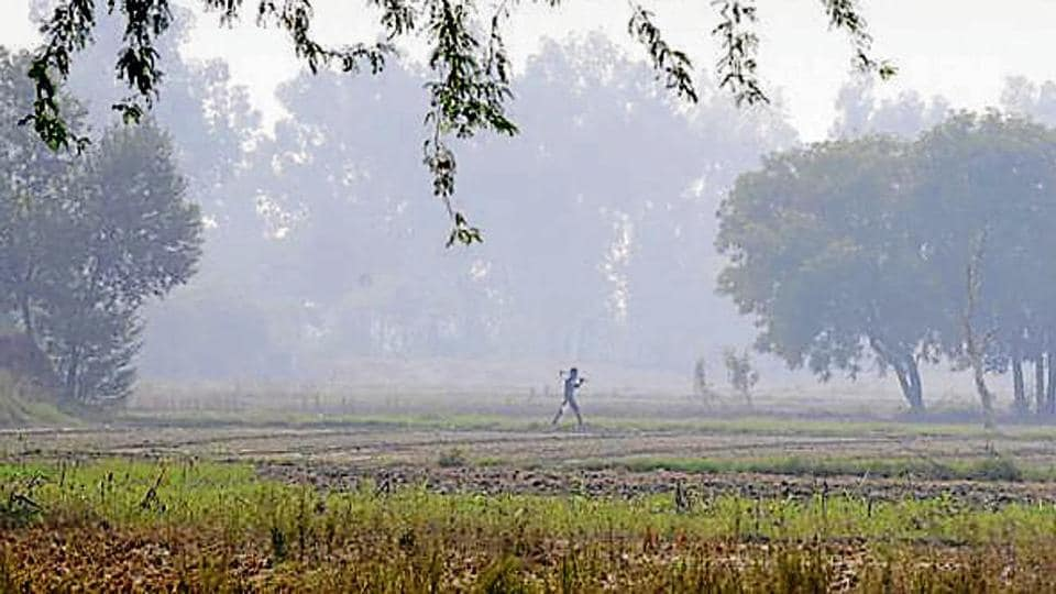 Jewar farmers demand Rs 5k per sqm for selling land for