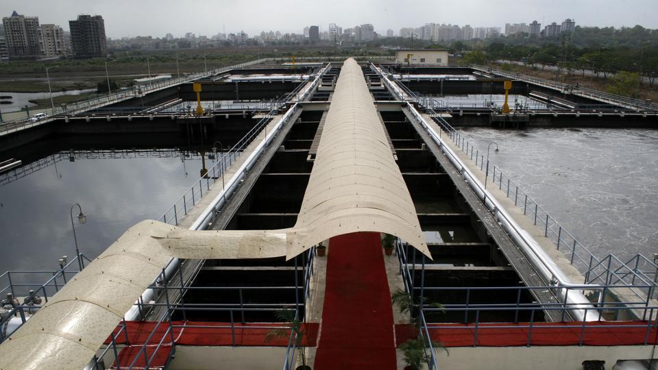 Mumbai,Mumbai news,water treatment plants