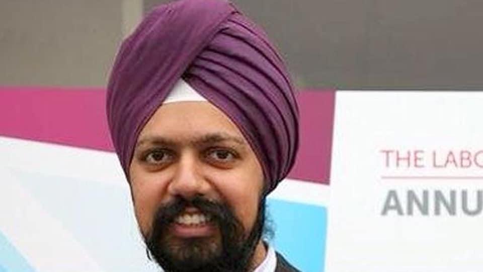 Tanmanjeet Singh Dhesi,Amritsar-London flights,Punjab