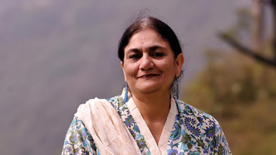 Madeeha Gauhar,pakistan,India