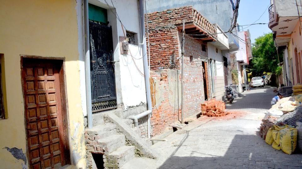 Ghaziabad,Rape,Crime against women