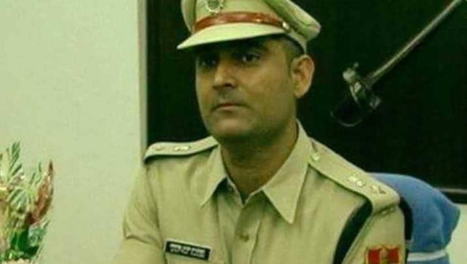 Ajay Pal Lamba led the investigation into the rape charges against Asaram.