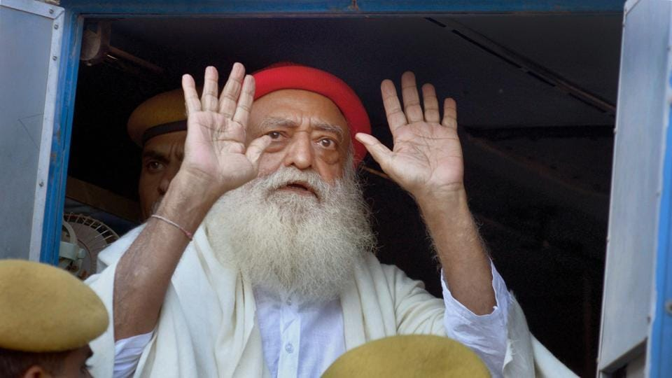 asaram bapu case,asaram bapu rape case verdict,asaram bapu latest news